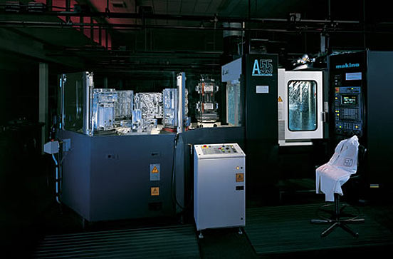 Ottaway Engineering - Machining